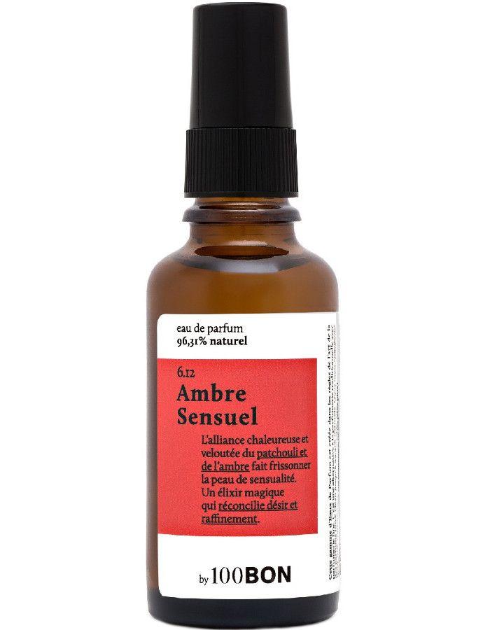100Bon By 100Bon Ambre Sensuel Eau De Parfum Spray 30ml