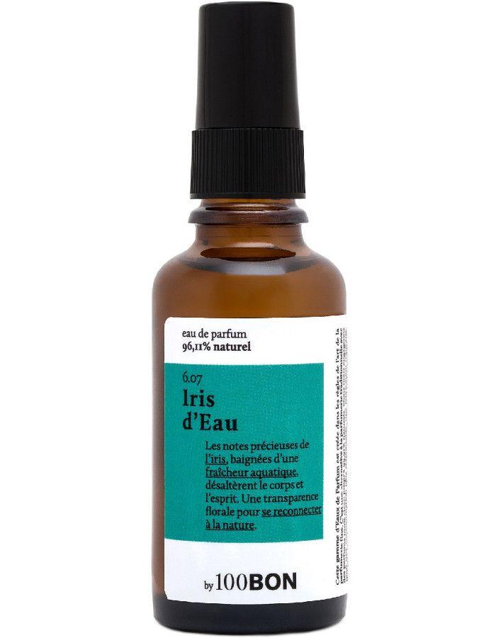 100Bon By 100Bon Iris d'Eau Eau De Parfum Spray 30ml 3760284209304 snel, veilig en gemakkelijk online kopen bij Beauty4skin.nl