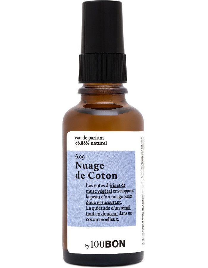 100Bon By 100Bon Nuage De Coton Eau De Parfum Spray 30ml