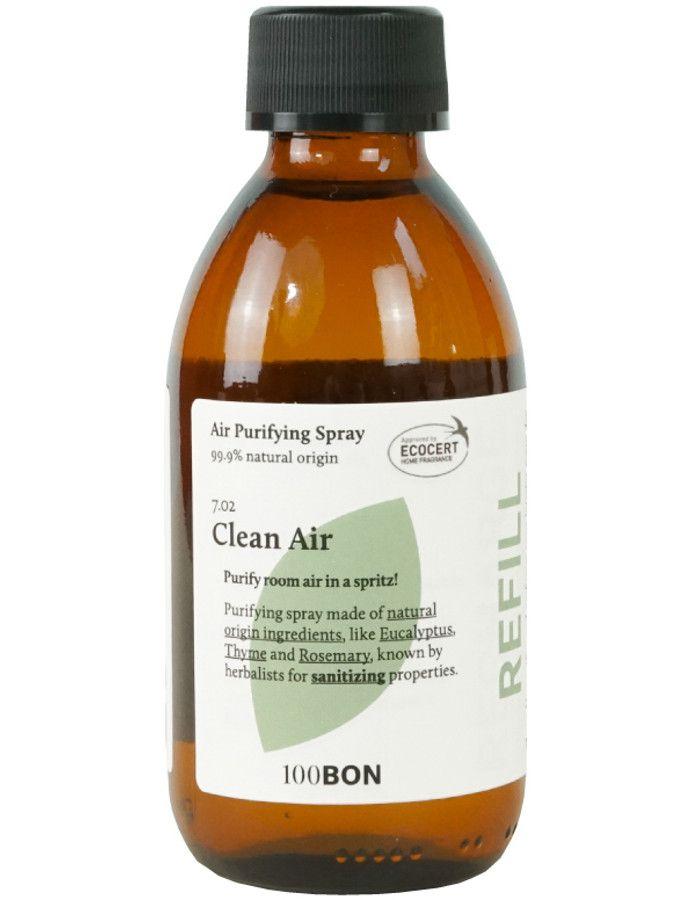 100Bon Care Clean Air Purifying Refill 200ml