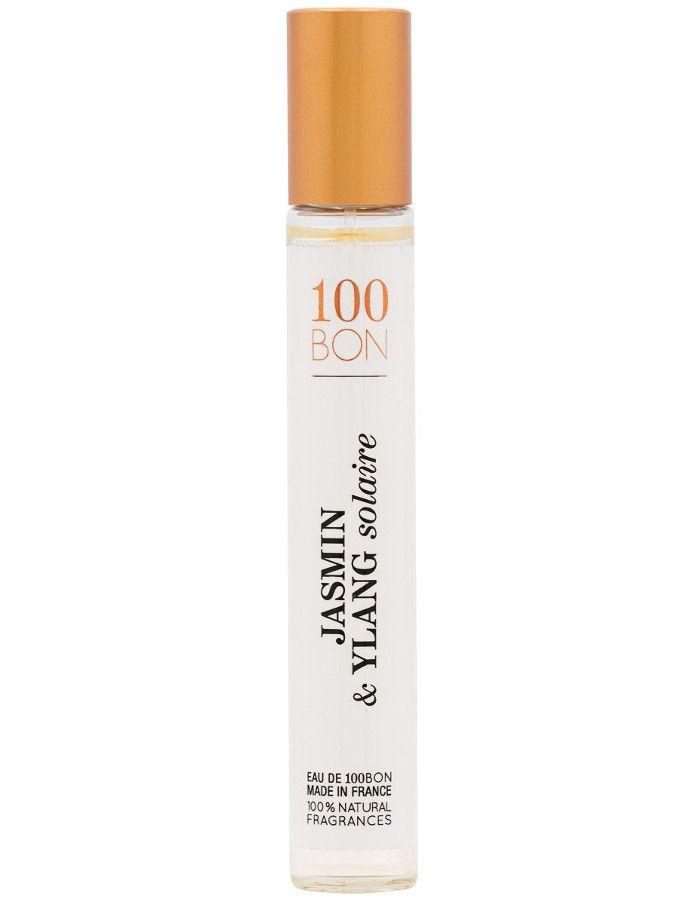 100Bon Jasmin & Ylang Solaire Eau De Toilette Spray 15ml