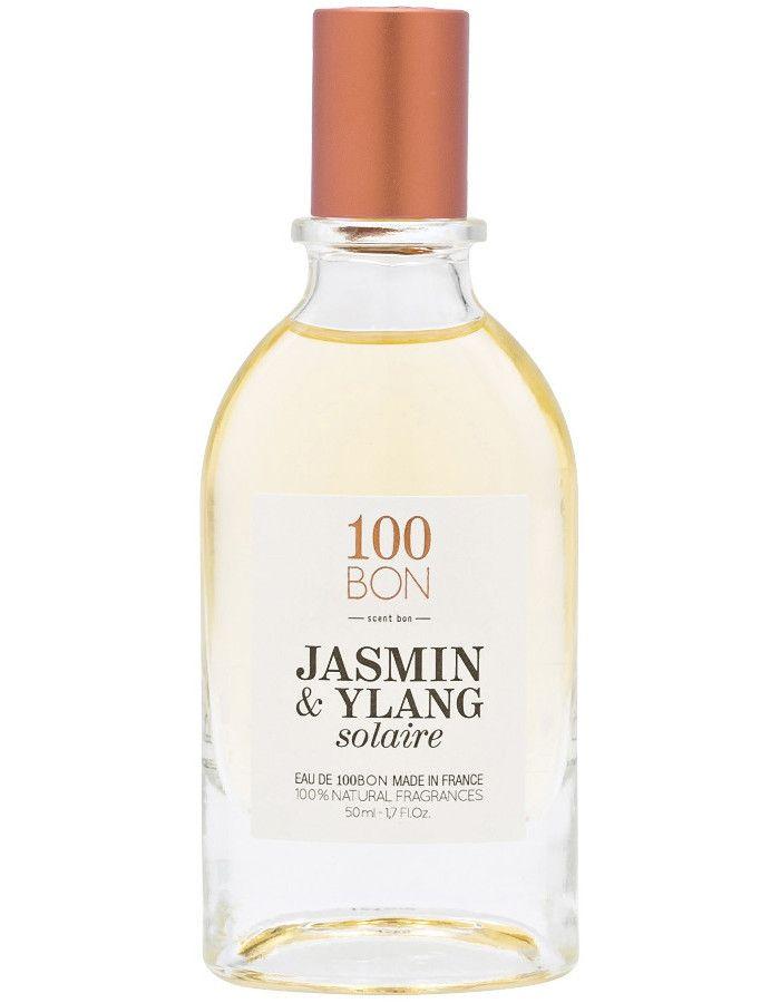 100Bon Jasmin & Ylang Solaire Eau De Toilette Spray 50ml