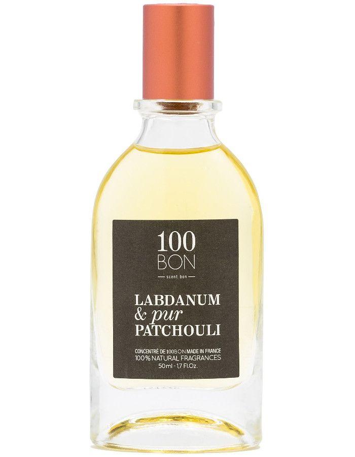 100Bon Labdanum & Pur Patchouli Eau De Parfum Spray 50ml