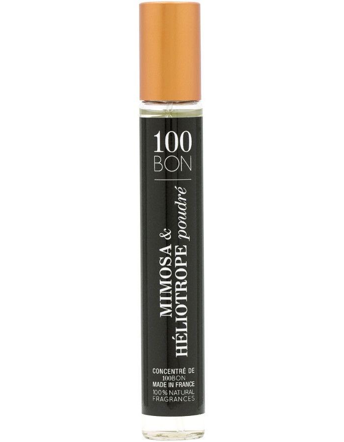 100Bon Mimosa & Heliotrope Poudre Eau De Parfum Spray 15ml