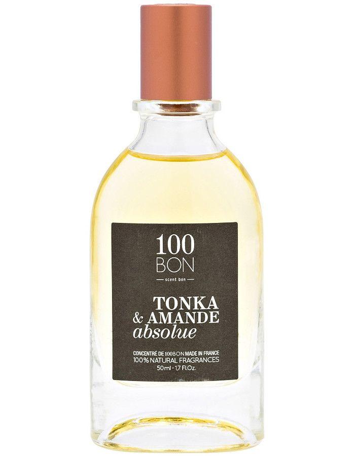 100Bon Tonka & Amande Absolue Eau De Parfum Spray 50ml