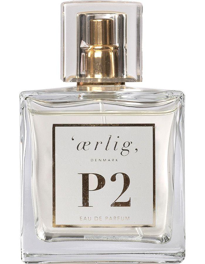 Aerlig P2 Eau De Parfum Spray 100ml