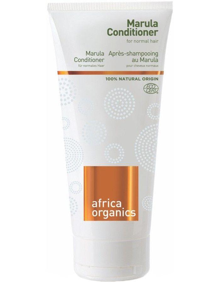 Africa Organics Marula Conditioner 200ml
