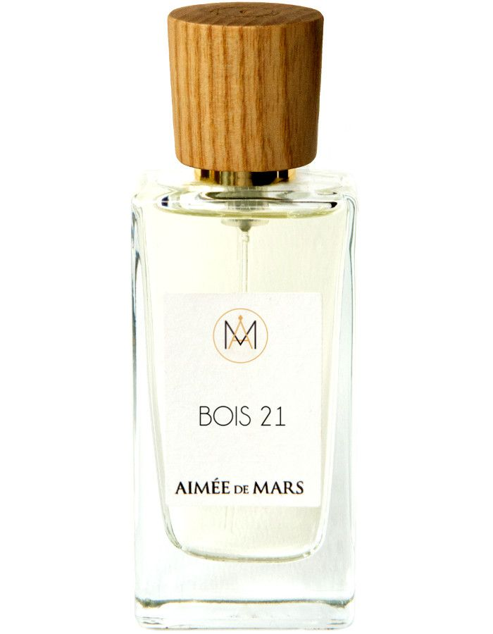 Aimée De Mars Bois 21 Eau De Parfum Spray 30ml