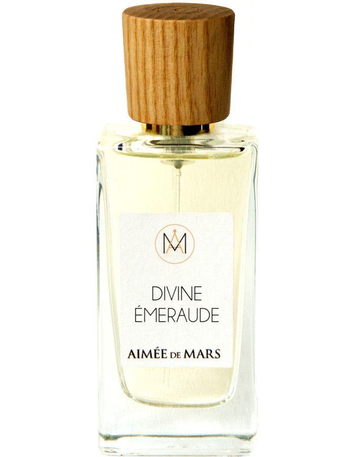 Aimée De Mars Divine Emeraude Eau De Parfum Spray 30ml