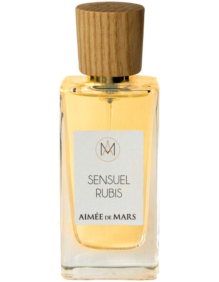 Aimée De Mars Sensuel Rubis Eau De Parfum Spray 30ml