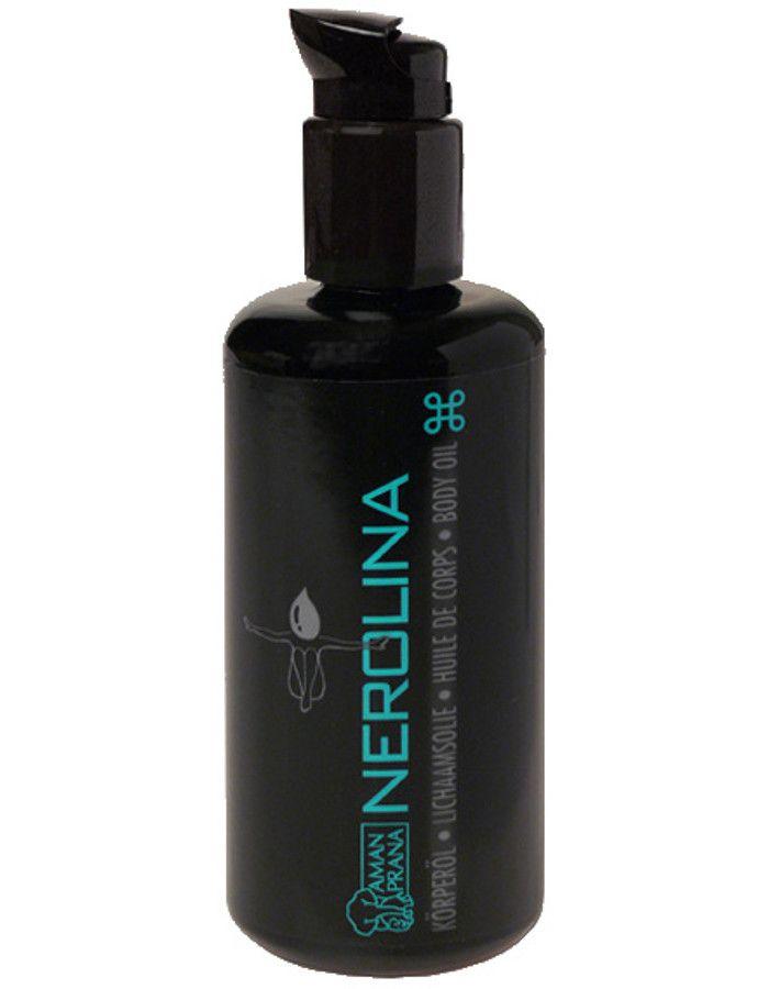 Amanprana Nerolina Organic Massage en Bodyolie 200ml