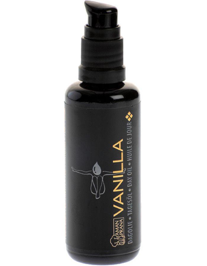 Amanprana Vanilla Organic Gezichtsolie 50ml