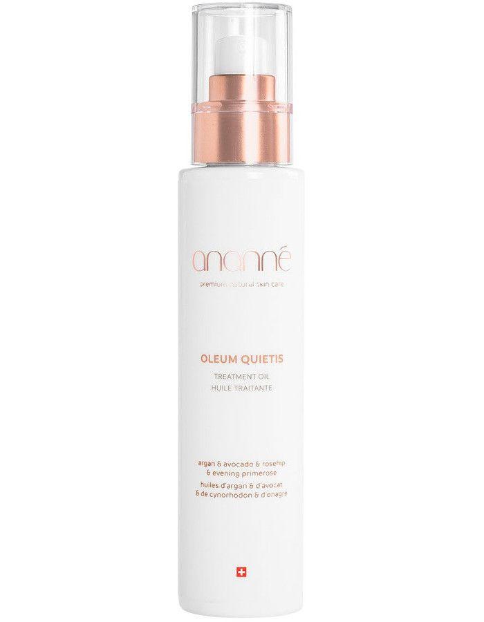 Ananné Oleum Quietis Treatment Oil 150ml