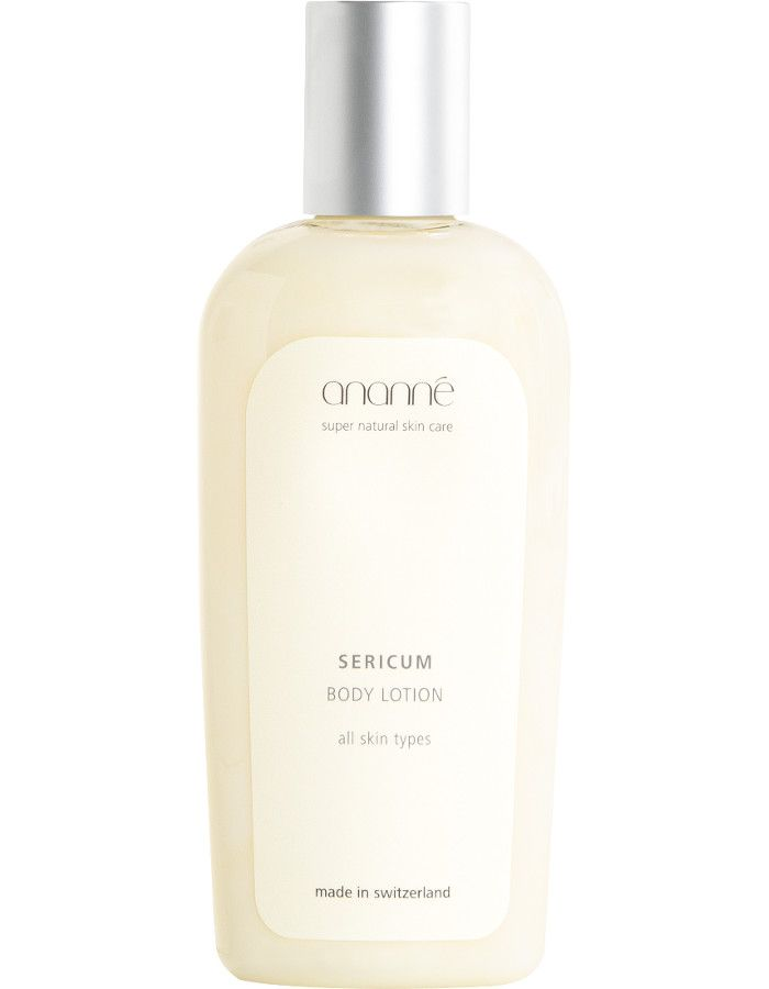 Ananné Sericum Firming Body Lotion 200ml