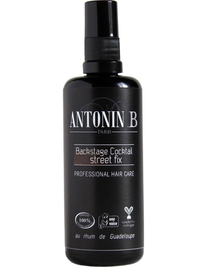 Antonin B Backstage Cocktail Street Fix Spray 100ml