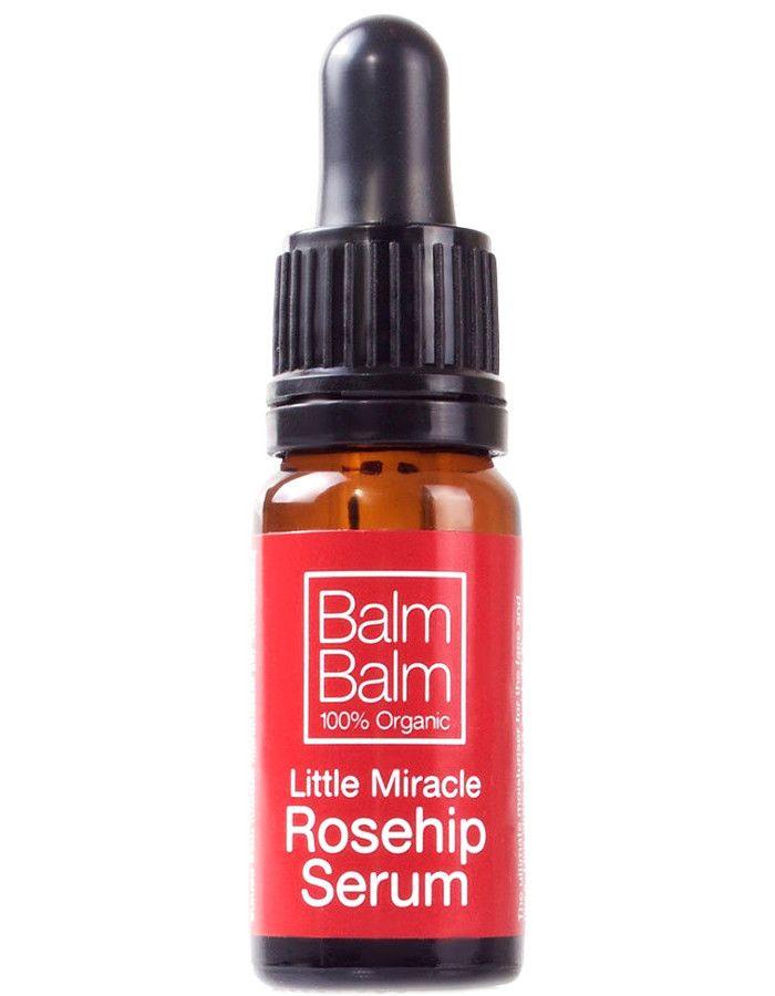 Balm Balm Organic Little Miracle Rosehip Serum Travel Size 10ml