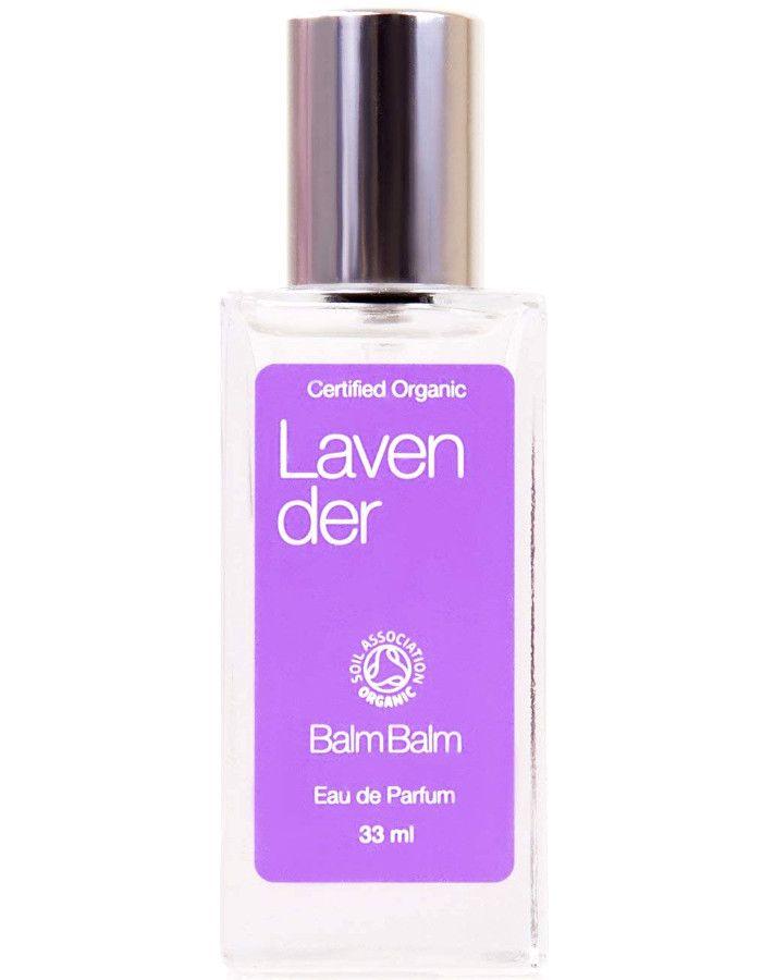 Balm Balm Organic Lavender Eau De Parfum Spray 33ml