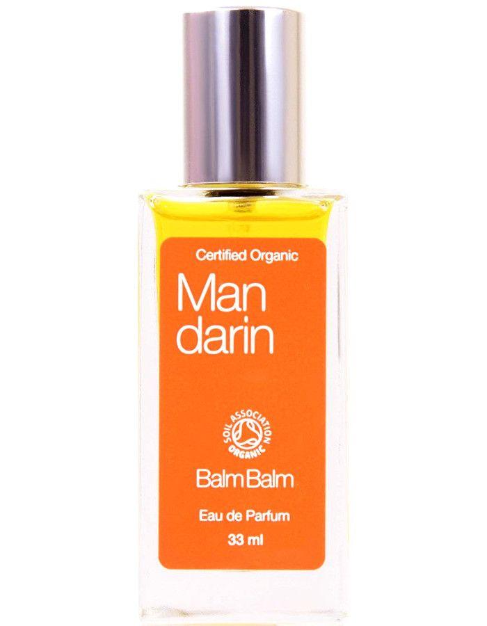 Balm Balm Organic Mandarin Eau De Parfum Spray 33ml