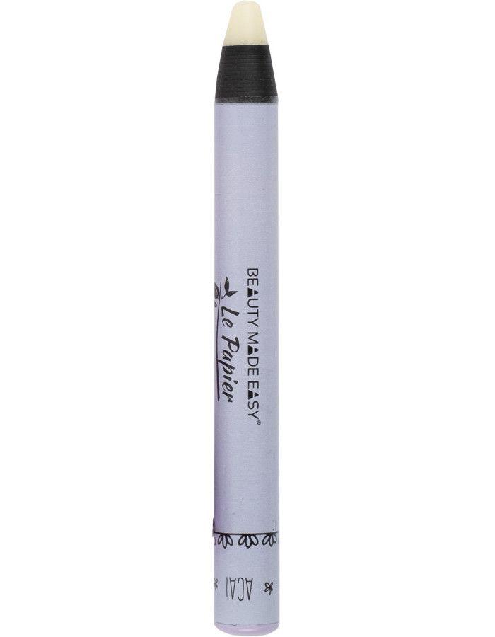 Beauty Made Easy Le Papier Moisturizing Lip Balm Acai