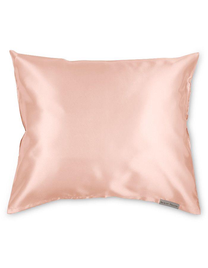 Beauty Pillow Satijnen Kussensloop Peach 60x70cm