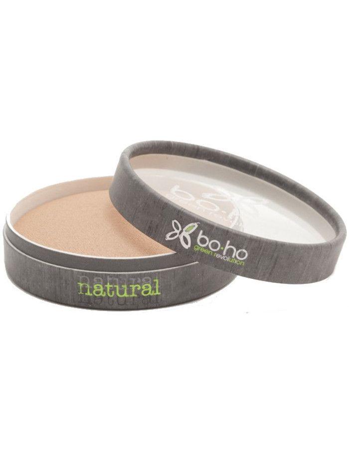 BoHo Cosmetics Natuurlijke Bronzing Poeder 01 Terre D'opale