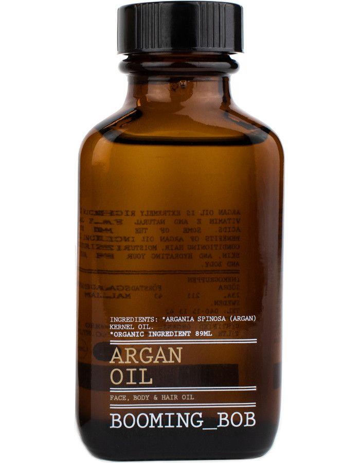 Booming Bob Argan Oil 89ml