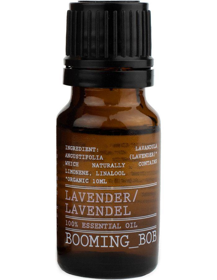 Booming Bob Essential Oil Lavender 10ml