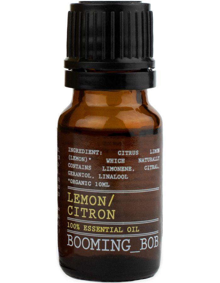 Booming Bob Essential Oil Lemon 10ml