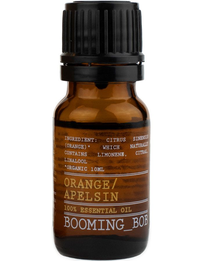 Booming Bob Essential Oil Orange 10ml