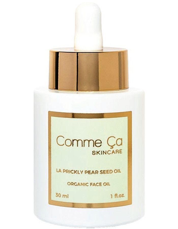 Comme Ça Skincare La Prickly Pear Seed Oil 30ml 8719326617077 snel, veilig en gemakkelijk online kopen bij Beauty4skin.nl