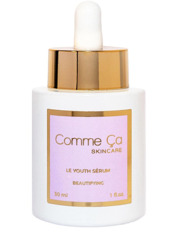 Comme Ça Skincare Le Youth Sérum 30ml 8719326617084 snel, veilig en gemakkelijk online kopen bij Beauty4skin.nl