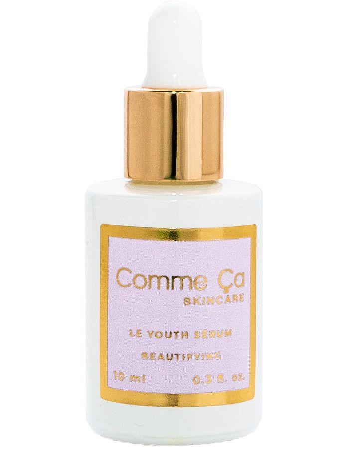 Comme Ça Skincare Le Youth Sérum Travel Size 10ml 8719326617053 snel, veilig en gemakkelijk online kopen bij Beauty4skin.nl