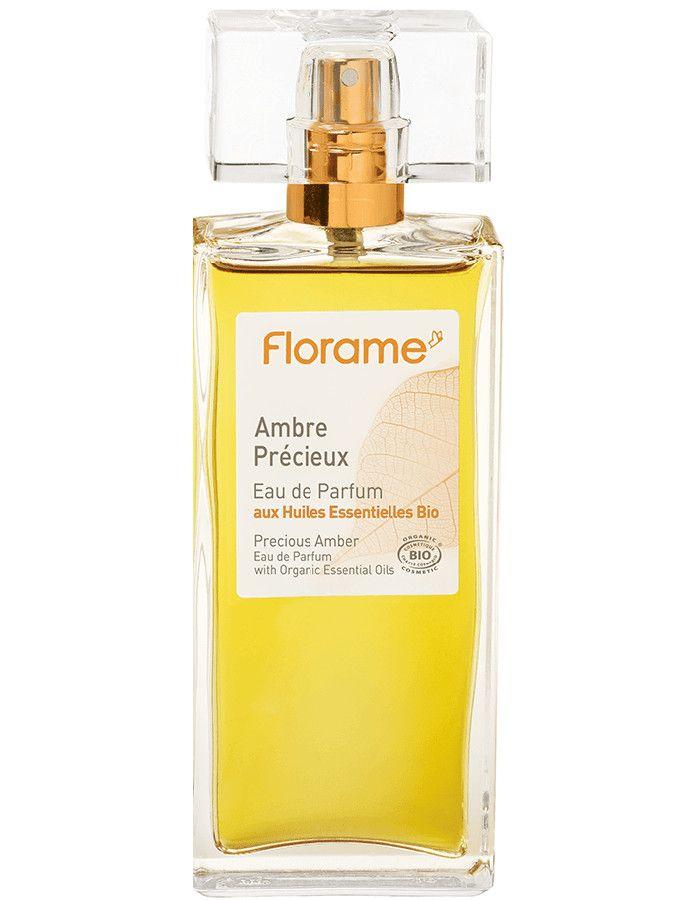 Florame Amber Precieux Eau De Parfum Spray 50ml