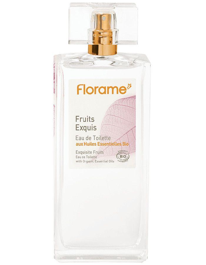 Florame Exquisite Fruits Eau De Toilette Spray 100ml