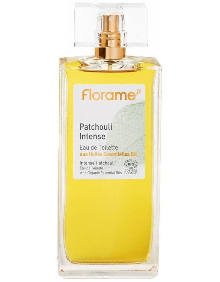 Florame Patchouli Intense Eau De Toilette Spray 100ml
