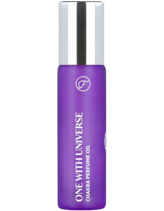 Flow Cosmetics Perfume Oil Roll-on One With Universe 10ml