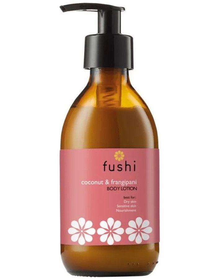 Fushi Coconut & Frangipani Uplifing Body Lotion 230ml