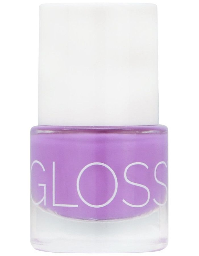 Glossworks 9-Free Vegan Gel Effect Nagellak Hocus Crocus 9ml