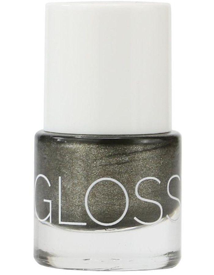 Glossworks 9-Free Vegan Gel Effect Nagellak Moon Dust 9ml