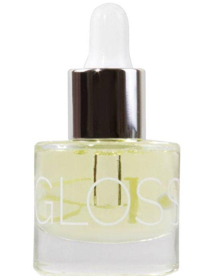 Glossworks 9-Free Vegan Nail & Cuticle Oil 9ml