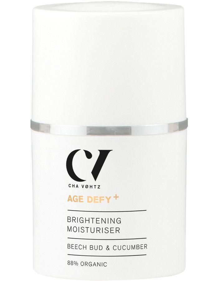 Green People Age Defy+ Brightening Moisturiser 30ml 5034511003750 snel, veilig en gemakkelijk online kopen bij Beauty4skin.nl