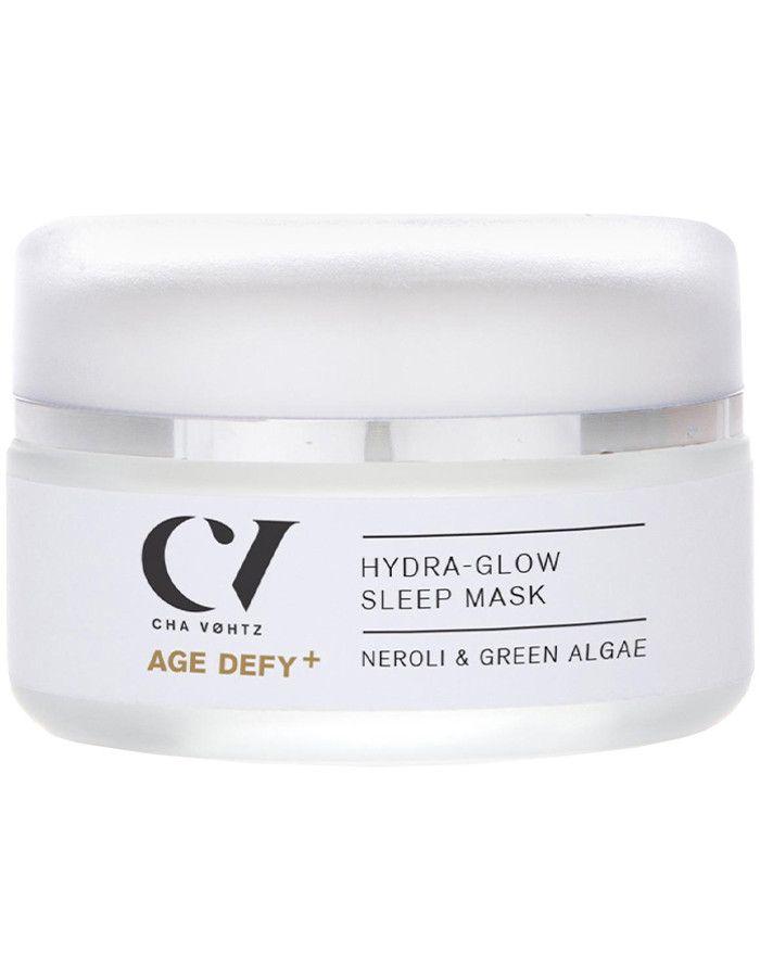 Green People Age Defy+ Hydra Glow Sleep Mask 50ml