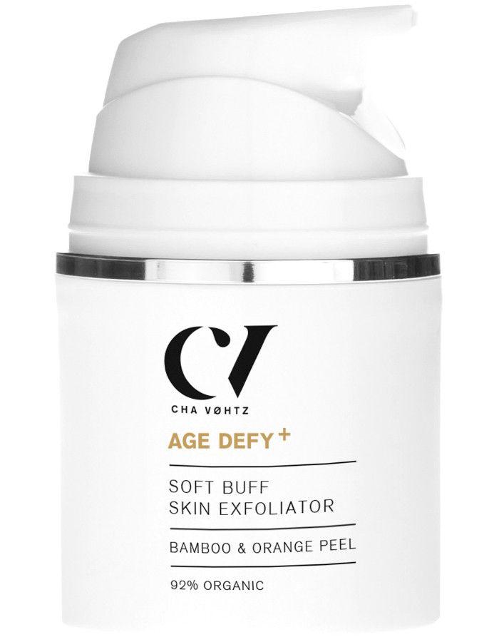 Green People Age Defy+ Soft Buff Skin Exfoliator 30ml 5034511003712 snel, veilig en gemakkelijk online kopen bij Beauty4skin.nl