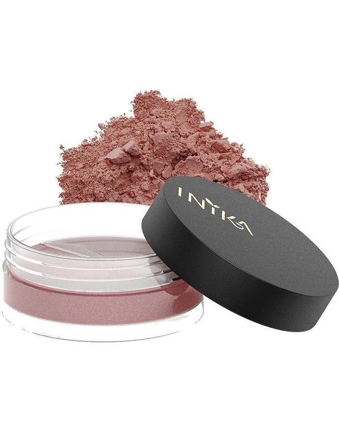 Inika Organic Loose Mineral Blush Blooming Nude