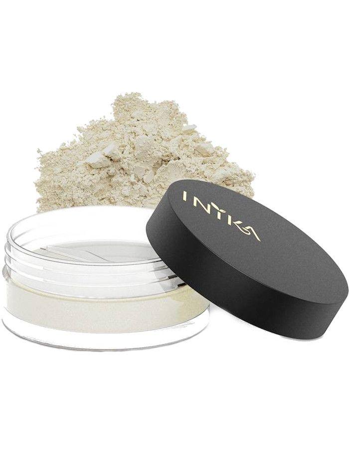 Inika Organic Mineral Mattifying Powder