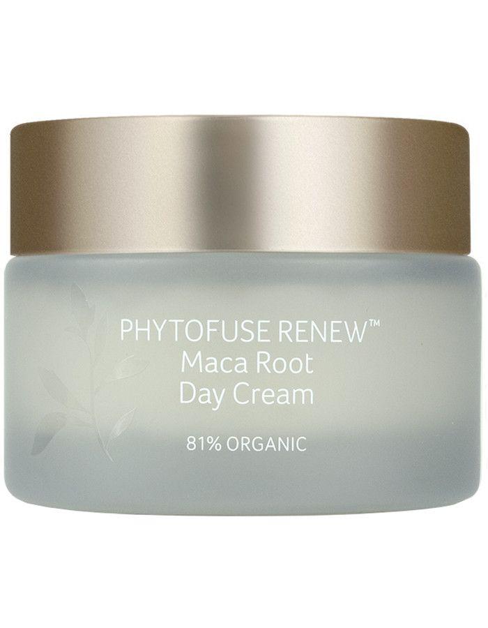 Inika Organic Phytofuse Renew Maca Root Day Cream 50ml