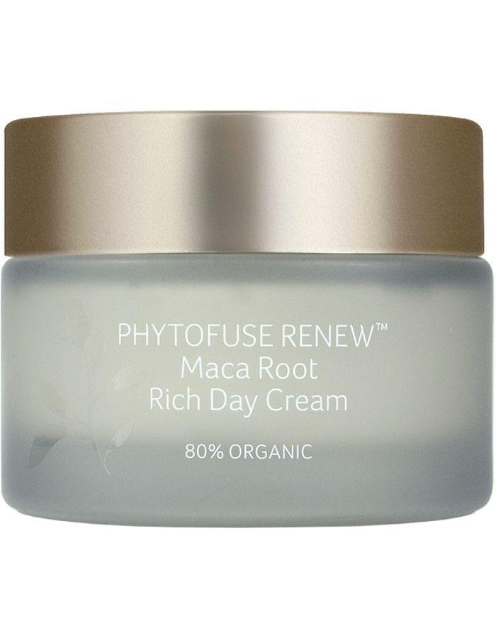 Inika Organic Phytofuse Renew Maca Root Rich Day Cream 50ml