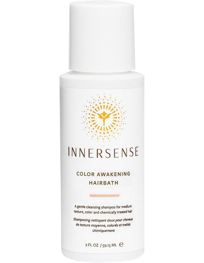 Innersense Color Awakening Hairbath Travel Size 59ml