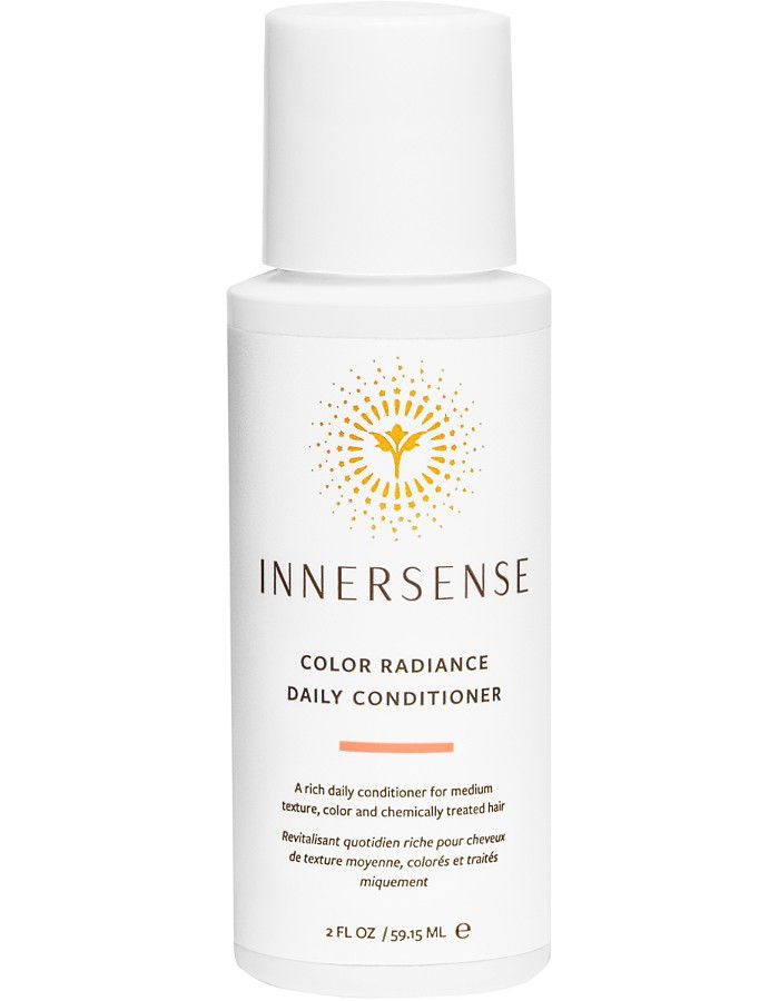 Innersense Color Radiance Daily Conditioner Travel Size 59ml