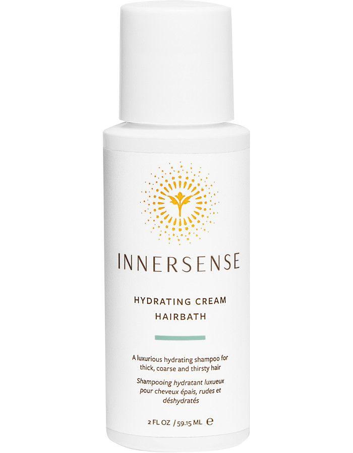 Innersense Hydrating Cream Hairbath Travel Size 59ml